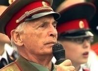 программа Первый: К юбилею Василия Ланового
