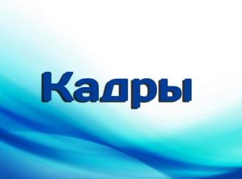 программа Продвижение: Кадры Анна Шинковая