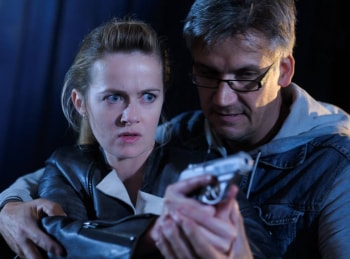 программа Киносерия: Каин Исключение из правил Всё о Люси