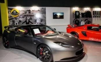 программа Discovery: Как это устроено: автомобили мечты Lotus Evora