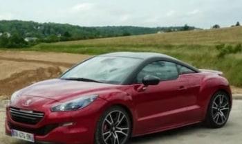 Как это устроено: автомобили мечты Peugeot RCZ R в 19:02 на Discovery