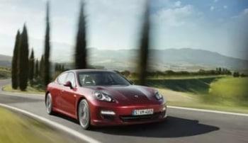 программа DTX: Как это устроено: автомобили мечты Porsche Panamera