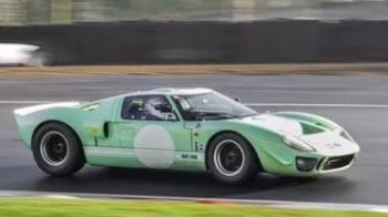 программа DTX: Как это устроено: автомобили мечты Superperformance GT40