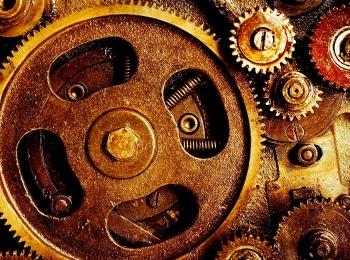 программа Discovery: Как это устроено? Кожаные абажуры, печенье с шоколадной крошкой, МРТ сканеры