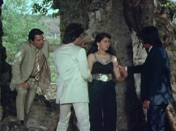 программа Индия ТВ: Как три мушкетера