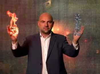 Как устроен мир с Тимофеем Баженовым 89 серия в 10:59 на канале РЕН ТВ