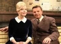 Какие наши годы! 9 серия год 1964 в 16:40 на канале