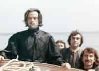 Капитан Немо 1 серия Железный кит в 16:10 на канале
