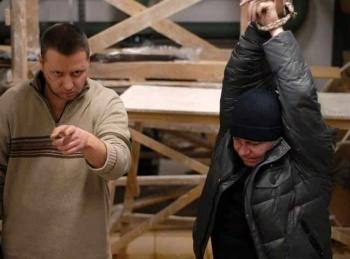 Карпов Заложница в 15:30 на НТВ Сериал