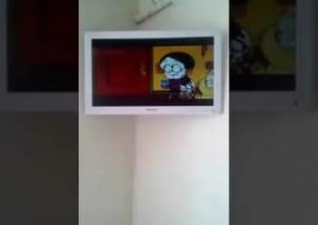 программа Nickelodeon: Касагранде Новые призраки / С того света