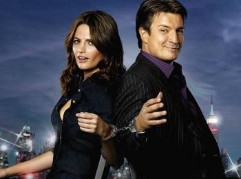программа ТВ3: Касл Закон и убийство