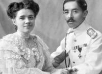 Катя и принц История одного вымысла в 22:45 на Россия Культура