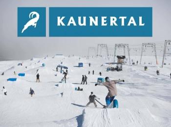 программа Русский Экстрим: Kaunertal Open