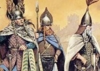 программа Техно 24: Кельты У врат Рима