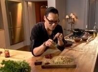 Китайская кухня с Гоком 5 серия в 16:35 на канале