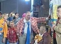 программа Русский роман: Клоуны