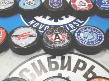 программа Телеканал КХЛ: Клуб хоккейных путешественников