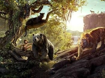 Книга джунглей в 12:40 на СТС
