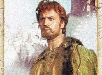 Князь Игорь кадры