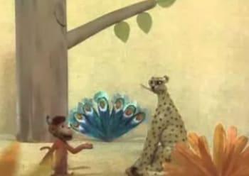 программа Советские мультфильмы: КОАПП Комиссия особо активной помощи природе Что услышала медуза?