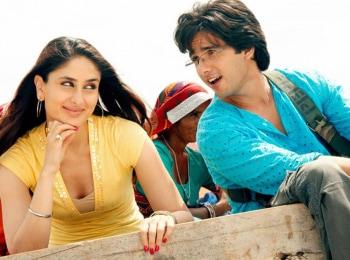 программа Bollywood: Когда мы встретились