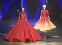 программа Fashion One: Коллекции дизайнеров 19 серия