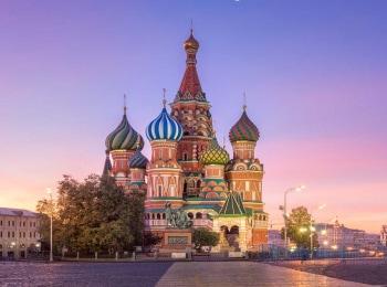 программа Russian Travel: Коллекция Russian Travel Guide Природа Московской области