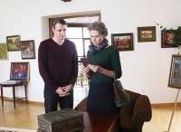 Колодец забытых желаний 2 серия в 18:43 на канале