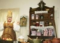 Коломенский музей пастилы в 16:00 на канале