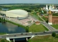 программа Russian Travel: Коломна