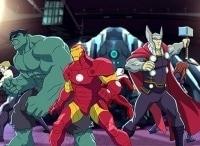 Команда Мстители в 23:55 на канале