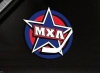 Команда МХЛ в 00:40 на канале