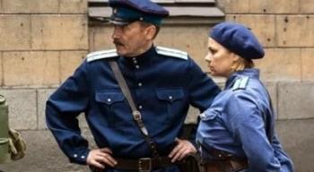 Комиссарша 1 серия в 15:30 на Русский Бестселлер