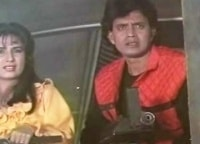программа Индия ТВ: Коммандос