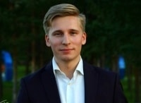 Концерт Михаила Гаврилова Русский вальс в 18:00 на канале
