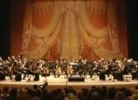Концерт Валерия Гергиева и Симфонического оркестра Мариинского театра в 17:50 на канале