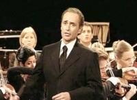 программа Россия Культура: Концерт Хосе Каррераса и Венского симфонического оркестра в Шёнбруннском дворце