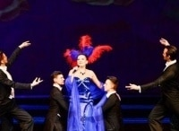 Концерт Золотое кольцо Русского романса в 01:15 на канале