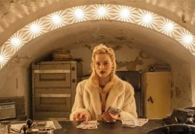 кадр из фильма Конченая