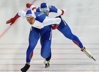 Конькобежный спорт Чемпионат Европы Прямая трансляция из Италии в 15:50 на канале