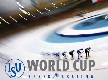 Конькобежный спорт Чемпионат мира на отдельных дистанциях Трансляция из США в 02:10 на канале
