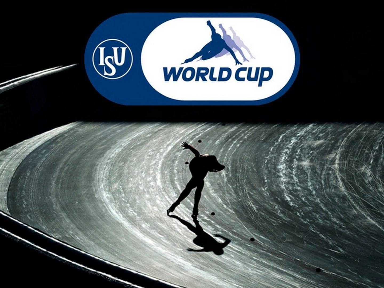 программа Матч Арена: Конькобежный спорт Кубок мира Финал Трансляция из Нидерландов