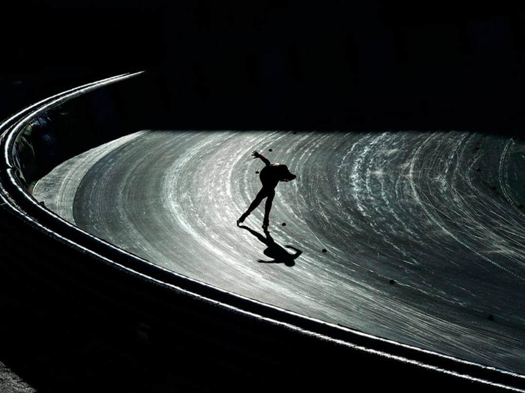 Конькобежный спорт Кубок мира Трансляция из Казахстана в 18:40 на канале Арена