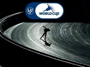 Конькобежный спорт Кубок мира Трансляция из Польши Прямая трансляция в 18:00 на канале
