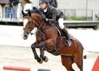 программа Евроспорт: Конный спорт Лучшее из конного спорта