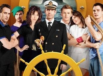 Корабль-4-серия