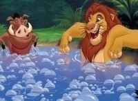 Король Лев 3: Акуна Матата в 18:00 на канале