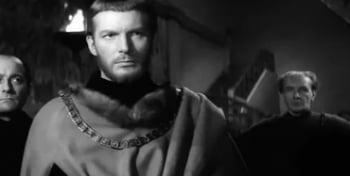 программа Советское кино: Король Лир 1 серия