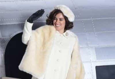 кадр из фильма Королева Испании