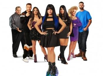 программа TLC: Королева маникюра 1 серия